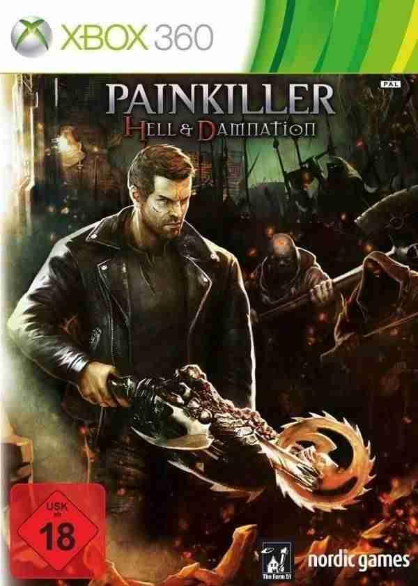 Descargar Painkiller Hell And Damnation [MULTI5][PAL][XDG2][COMPLEX] por Torrent